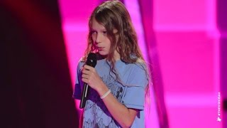 Jack Sings We Are Never Ever Getting Back Together   The Voice Kids Australia 2014