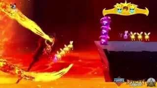 Trust - Antisocial in Rayman Legends