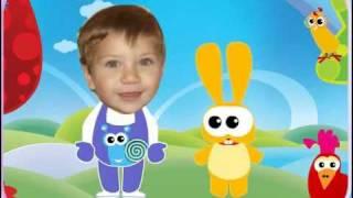 Baby TV Hokey Pokey DANCE