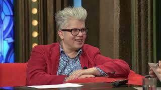3. Petr Fridrich - Show Jana Krause 4. 12. 2019