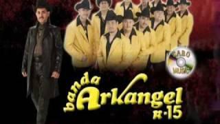 Banda Arkangel R-15 - Al Mismo Nivel