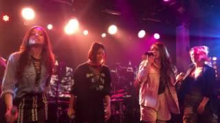 TP4Y - Million bucks ( Live Soundcheckers )