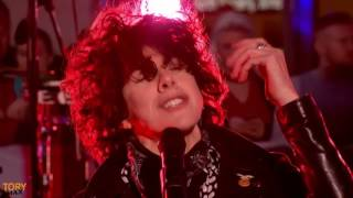 LP   Lost On You LIVE BBC The One Show