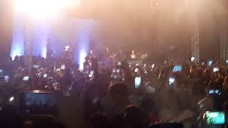 O que sobrou do céu - Show O Rappa em Caxias #5