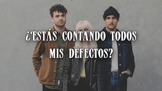 Paramore-Grudges (Sub.Español)
