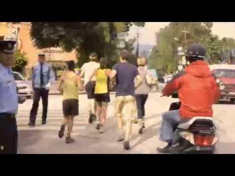 Run For Their Life: Eighth Run in Nepal