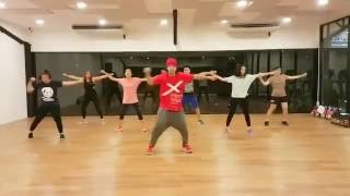 091416 Pop Dance Class: Low - Step up 2 OST