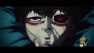 Tokyo Ghoul/XXXTentacion AMV [I dont wanna do this anymore Remix]
