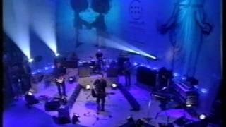 Radiohead - No Surprises (live on Later)