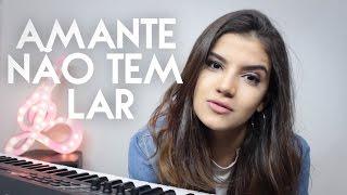 Amante não tem Lar - Marília Mendonça (Cover Amanda Lince)