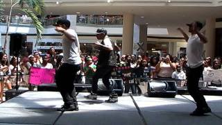 Jacob Latimore Like 'Em All at Gwinnett Place Mall