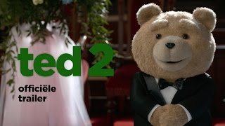 Ted 2 - Official trailer (NL sub)