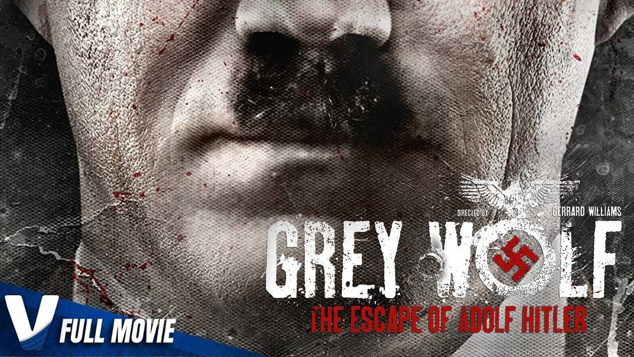 Grey Wolf : Hitler's Escape to Argentina (2012)