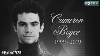 Remembering Cameron Boyce, Plus: New Details About His Sudden Passing