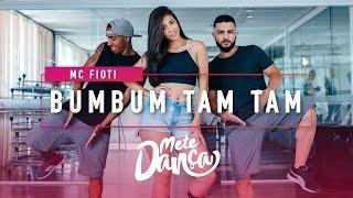 MC Fioti - Bum Bum Tam Tam - Coreografia: Mete Dança