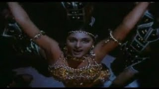 Love Machine - Ram Shastra - Jackie Shroff & Manisha Koirala - Full Song width=