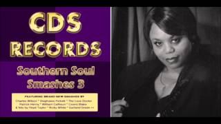 "Stephanie Pickett ""I Don't Need No Man"" www.soulbluesmusic.com"