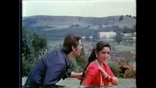 Tujh Sang Preet Lagayi Sajna - Kishore Kumar & Lata Mangeshkar - [Kaamchor] (Rajesh Roshan) width=