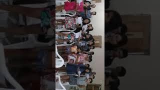 "vocal kayros louvando a Deus  "" enche-nos  """