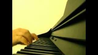 Seninle Bir Dakika ( Piyano )