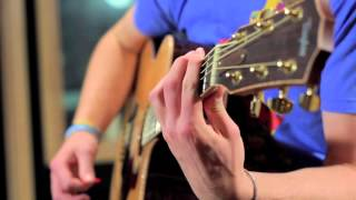 Shane Harper- Your Love (The Outfield Cover)