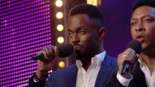 Vox Fortura (formerly Vox Fortis) blow the roof off -Auditions Week 4  Britain's Got Talent 2016 M4V