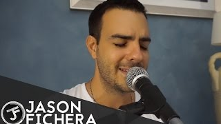 Scared to be lonely - Martin Garrix & Dua Lipa (Acoustic Cover by Jason Fichera)