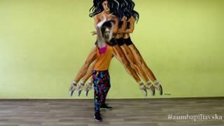 Zumba Fitness  Luis Fonsi - Despacito ft. Daddy Yankee