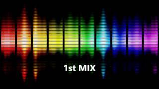 1st MIX FRAGMENTS OF SONGS( NAJLEPSZE FRAGMENTY POPULARNYCH PIOSENEK)