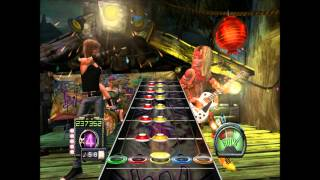 Guitar Hero 3 I Wanna Be Sedated The Ramones Expert 100%