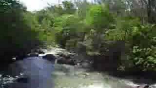 Cachoeira Galera Shekinah