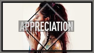 "Kehlani type beat ""Appreciation"" (RnB/Trap Instrumental 2017)"