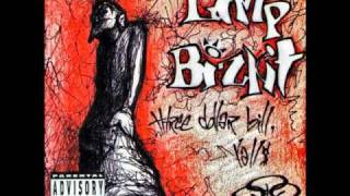Limp Bizkit - Indigo Flow (Three Dollar Bill Y'all $) [HQ]
