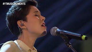 Kina Grannis - My Dear (Live at YouTube Space LA)
