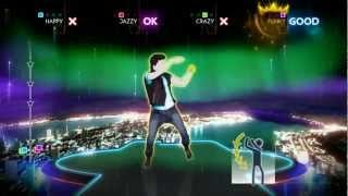 Justin Bieber - Beauty and a Beat (feat. Nicki Minaj) | Just Dance 4 | Gameplay 1