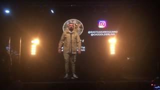 Баста - Мама live (Киев, 17.06.2017)