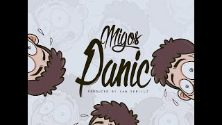 Migos - Panic (Official Instrumental) w/ Hook [Prod. @SamSkrillz]