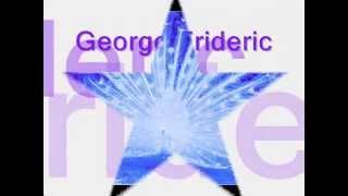 George Frideric Handel Finale Royal Fireworks Music