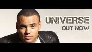 Mohombi - Universe Official Lyrics