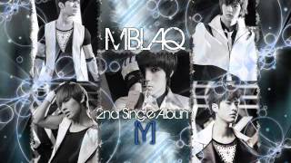 MBLAQ Y Female English Cover