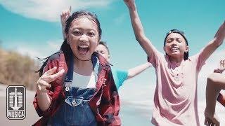 Liburan (OST. Petualangan Menangkap Petir) - Zara Leola