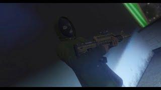 "21 Savage & Metro Boomin - ""My Choppa Hate N****s"" (MUSIC VIDEO)"