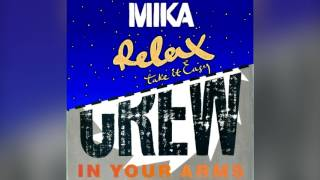 Cutting Crew vs Mika - Relaxed In Your Arms