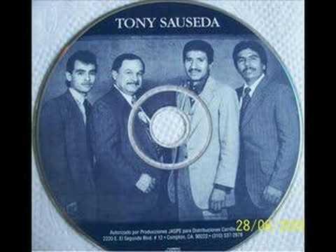 El Ciego de Tony Sauceda Letra y Video