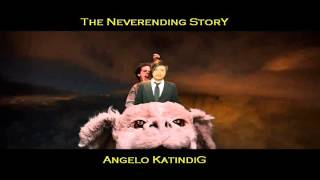 The Neverending Story - Limahl (Cover By: Angelo Katindig)