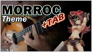 Tracklist Player Ragnarok Online Peaceful Forest guitar cover - by