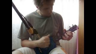 Eddie Vedder - Rise (Ukulele cover)