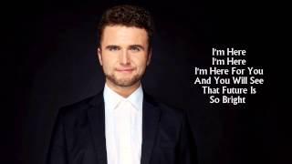 Jake - Everything Will Be Alright (Lyrics Video)
