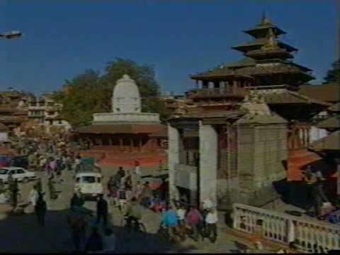 Kathmandu City Sightseeing By: Ghale Treks