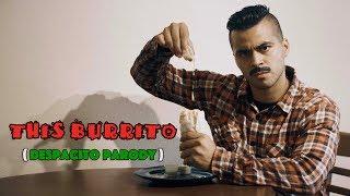 THIS BURRITO (Despacito Parody) - David Lopez